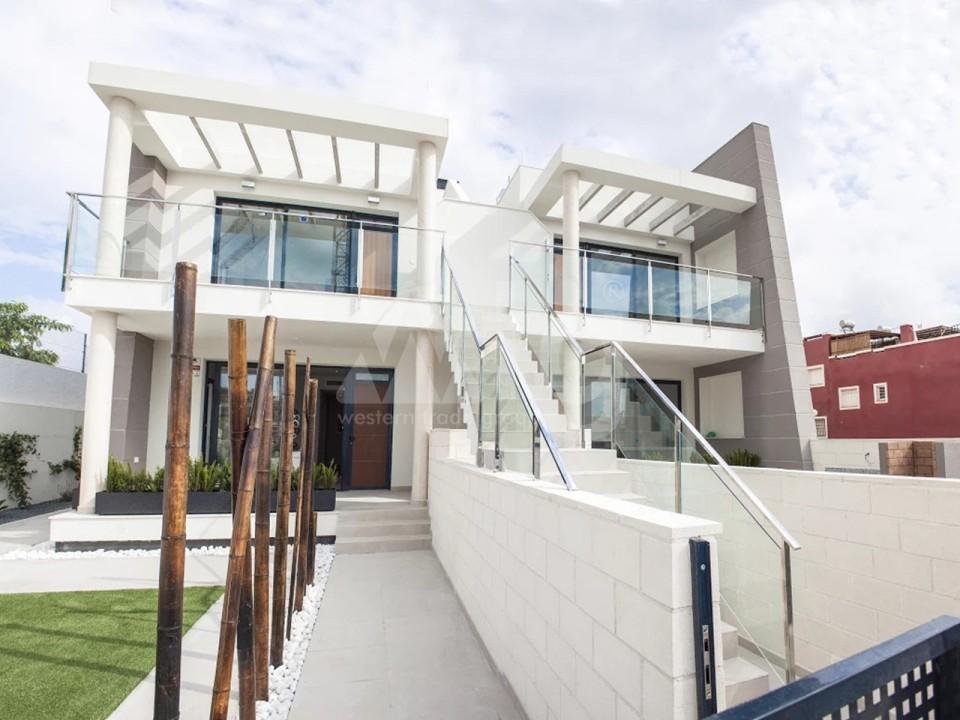 1 bedroom Apartment in Dehesa de Campoamor - TR7283 - 12