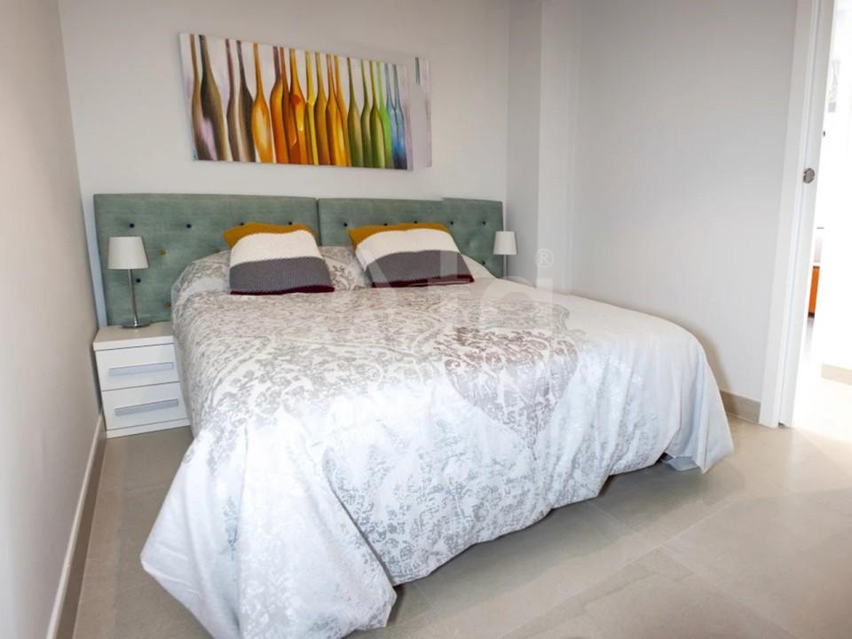 1 bedroom Apartment in Dehesa de Campoamor - TR7283 - 7