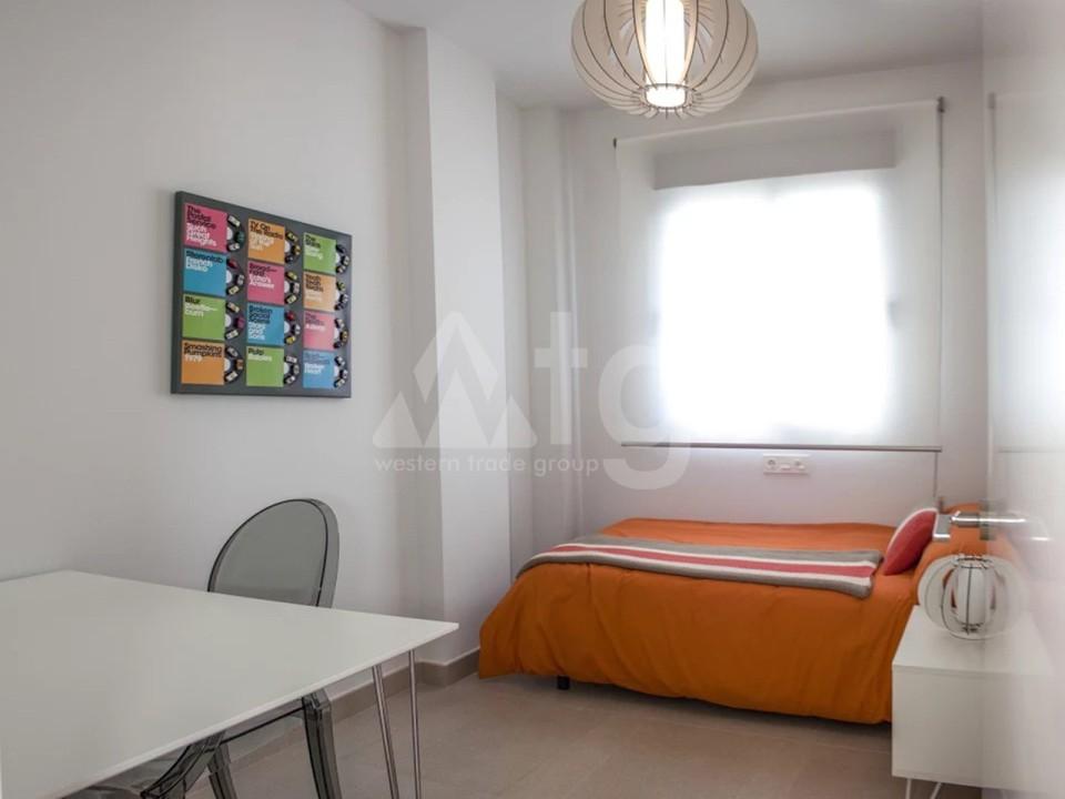 1 bedroom Apartment in Dehesa de Campoamor - TR7283 - 8