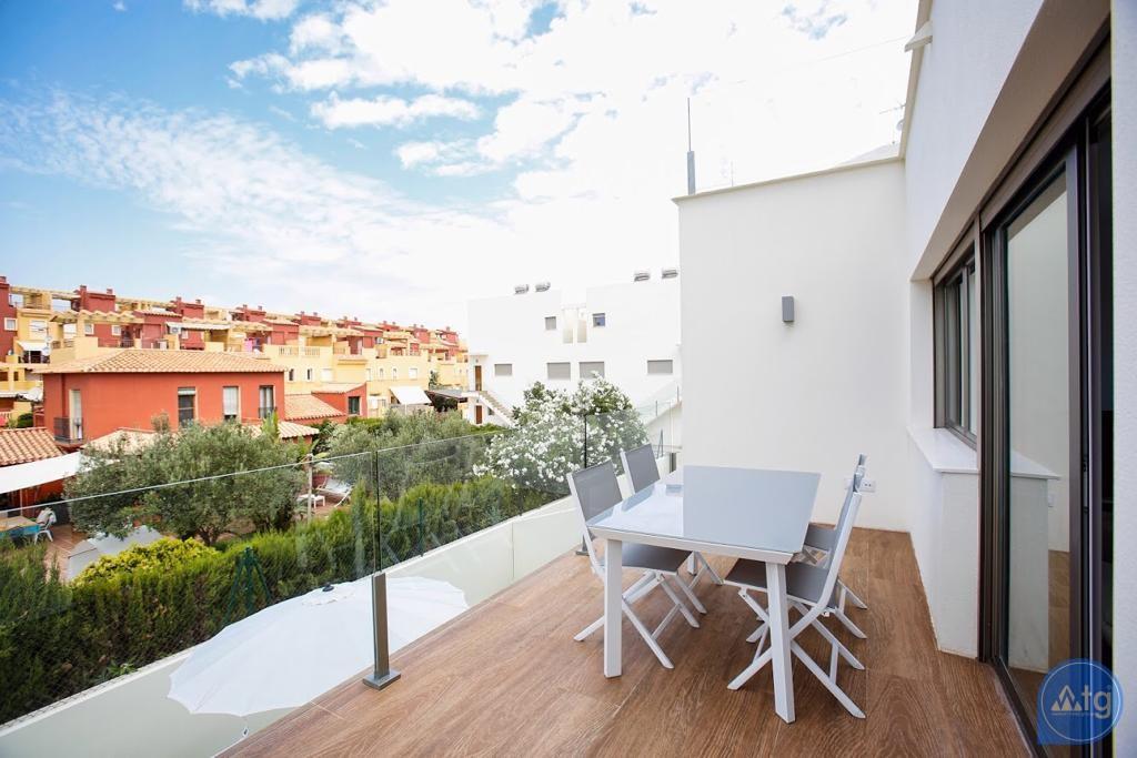 3 bedroom Apartment in Denia  - TRM117914 - 1