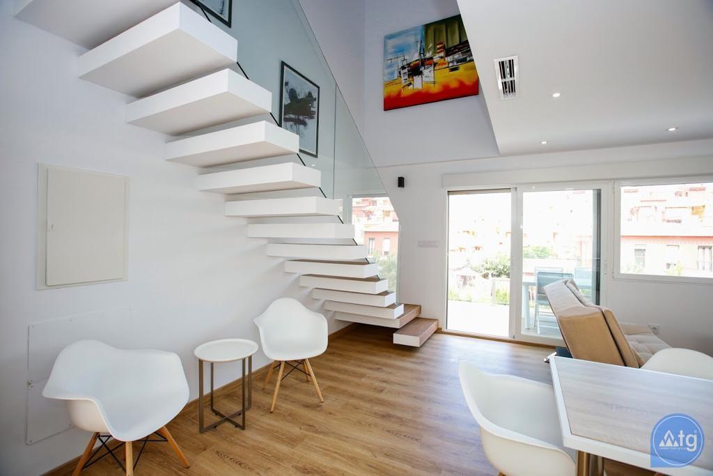3 bedroom Apartment in Denia  - TRM117914 - 9