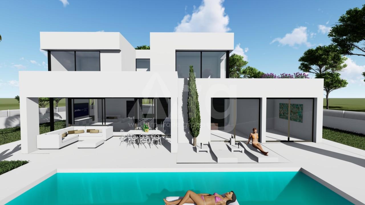 1 bedroom Apartment in El Campello  - MIS117419 - 1