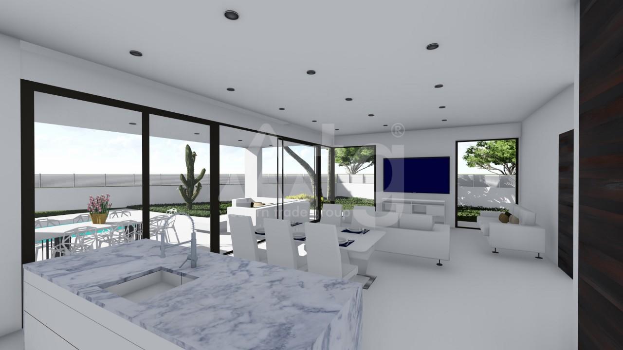 1 bedroom Apartment in El Campello  - MIS117419 - 11