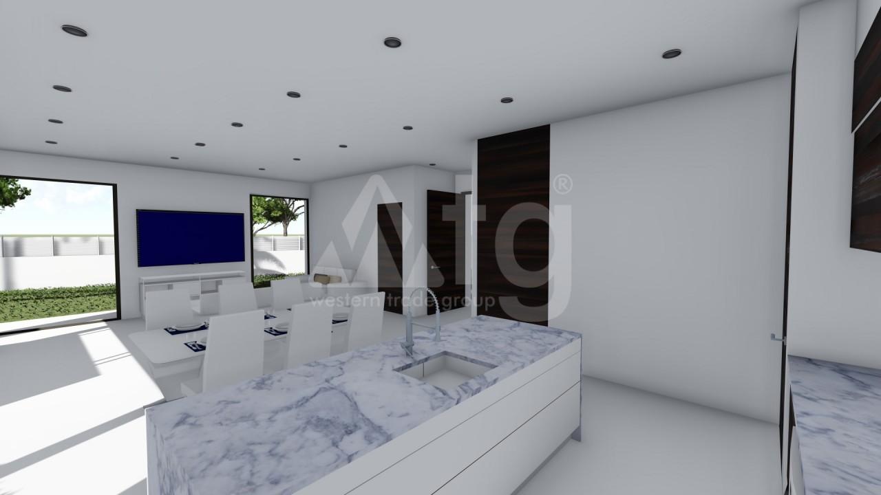 1 bedroom Apartment in El Campello  - MIS117419 - 12