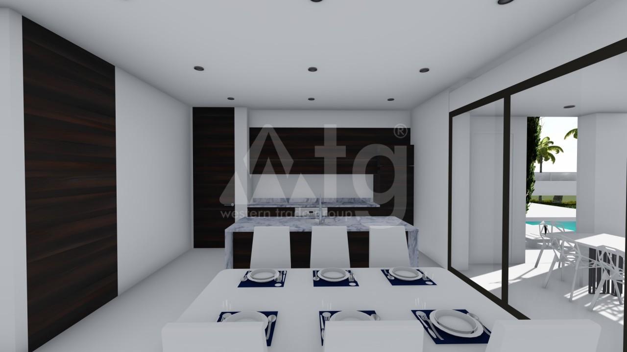 1 bedroom Apartment in El Campello  - MIS117419 - 13