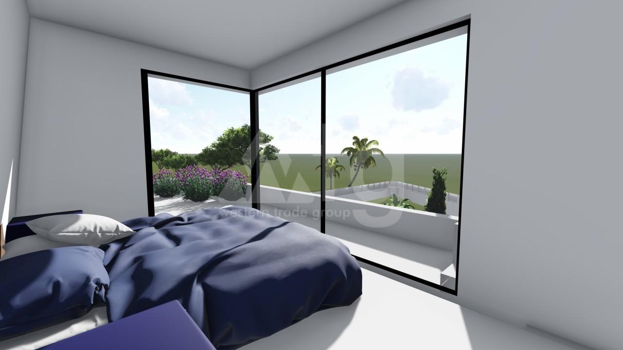 1 bedroom Apartment in El Campello  - MIS117419 - 14
