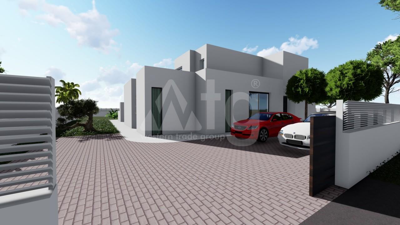1 bedroom Apartment in El Campello  - MIS117419 - 18