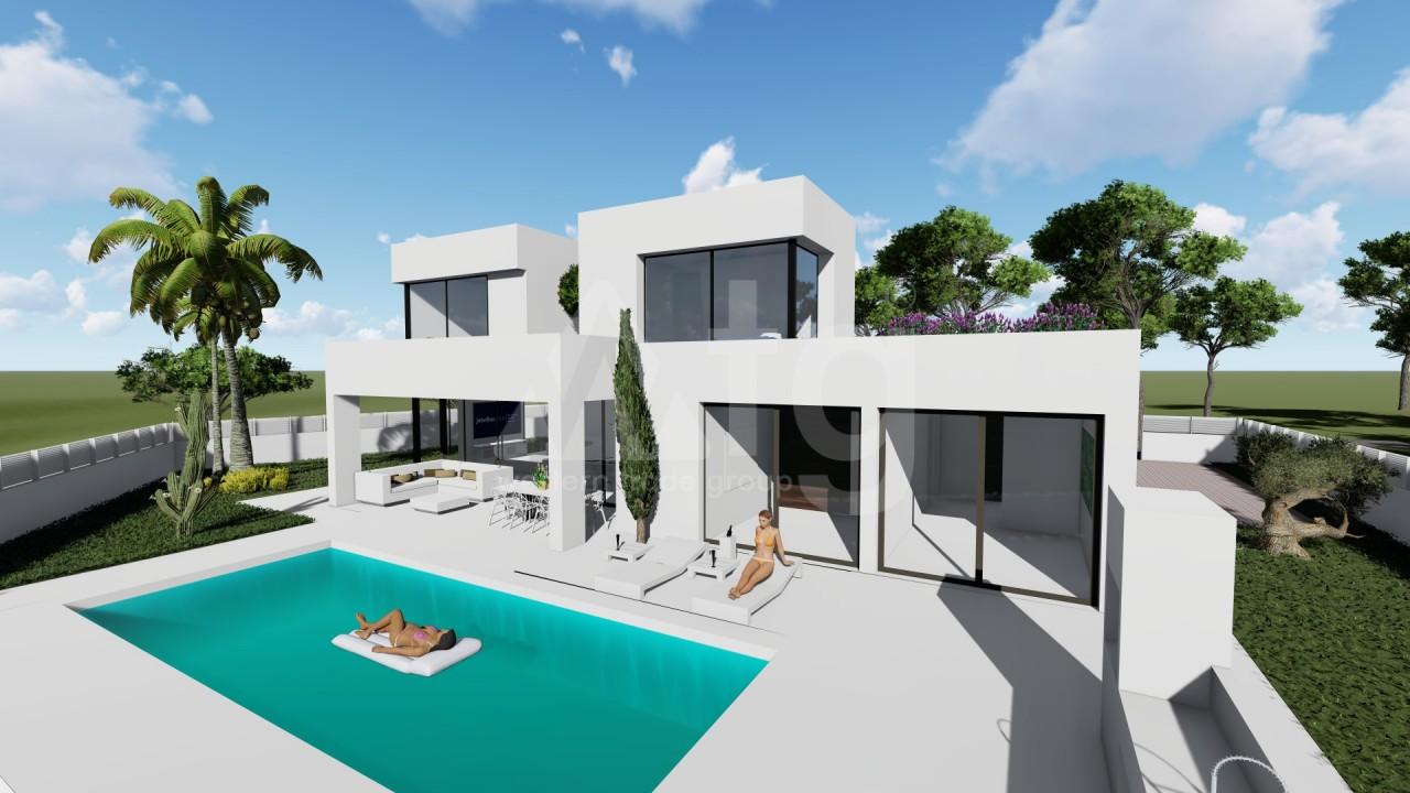 1 bedroom Apartment in El Campello  - MIS117419 - 2