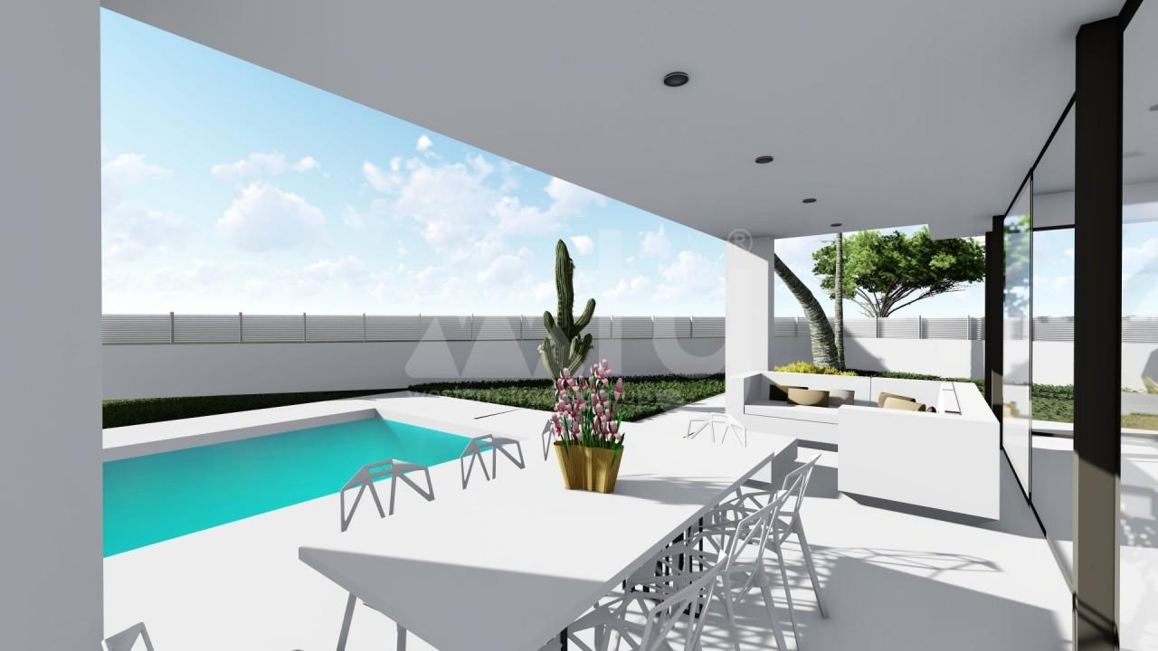 1 bedroom Apartment in El Campello  - MIS117419 - 3