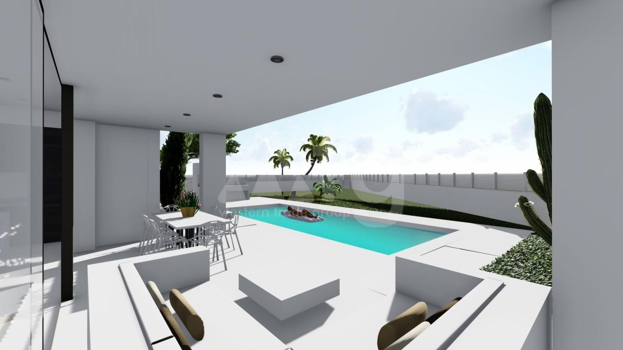1 bedroom Apartment in El Campello  - MIS117419 - 4