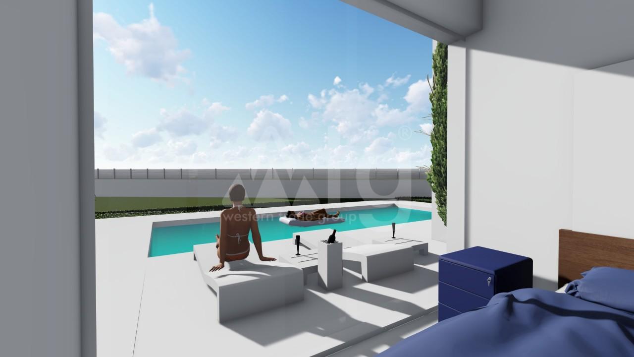1 bedroom Apartment in El Campello  - MIS117419 - 5