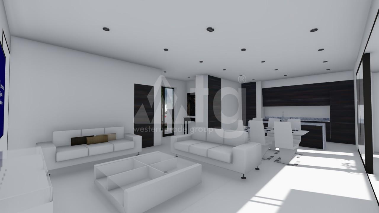1 bedroom Apartment in El Campello  - MIS117419 - 7