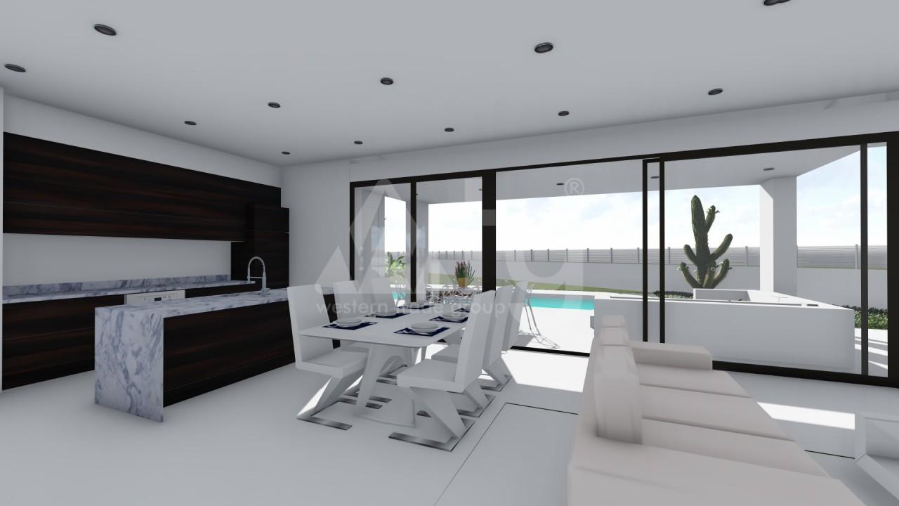 1 bedroom Apartment in El Campello  - MIS117419 - 9