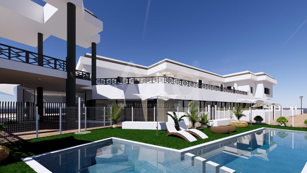 3 bedroom Apartment in Elche  - PJ119028 - 2