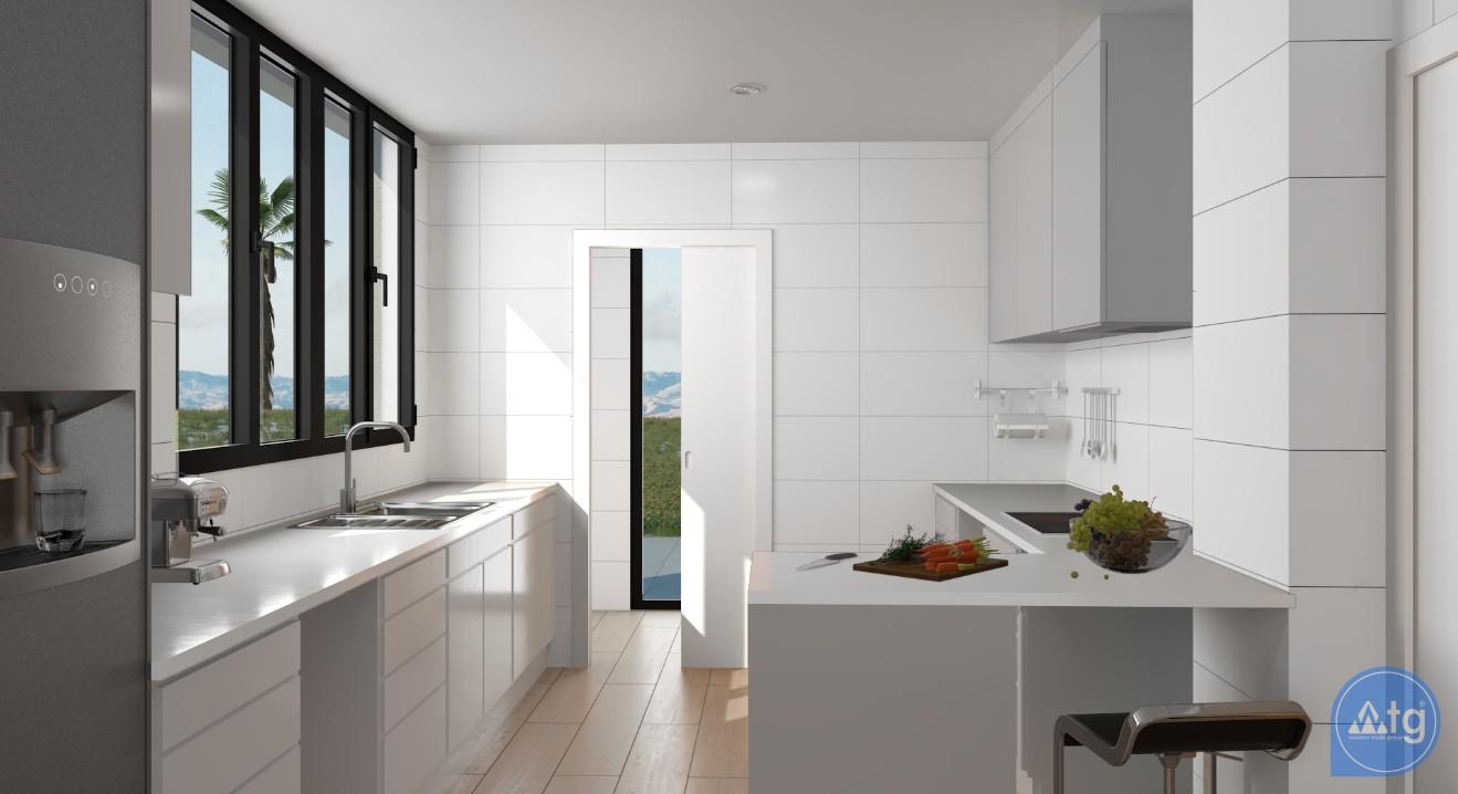 4 bedroom Apartment in Elche - US6873 - 4