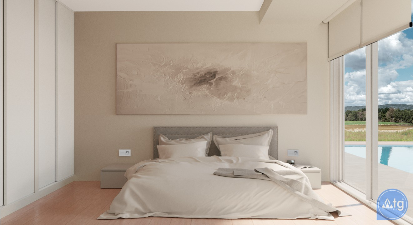 4 bedroom Apartment in Elche - US6873 - 5