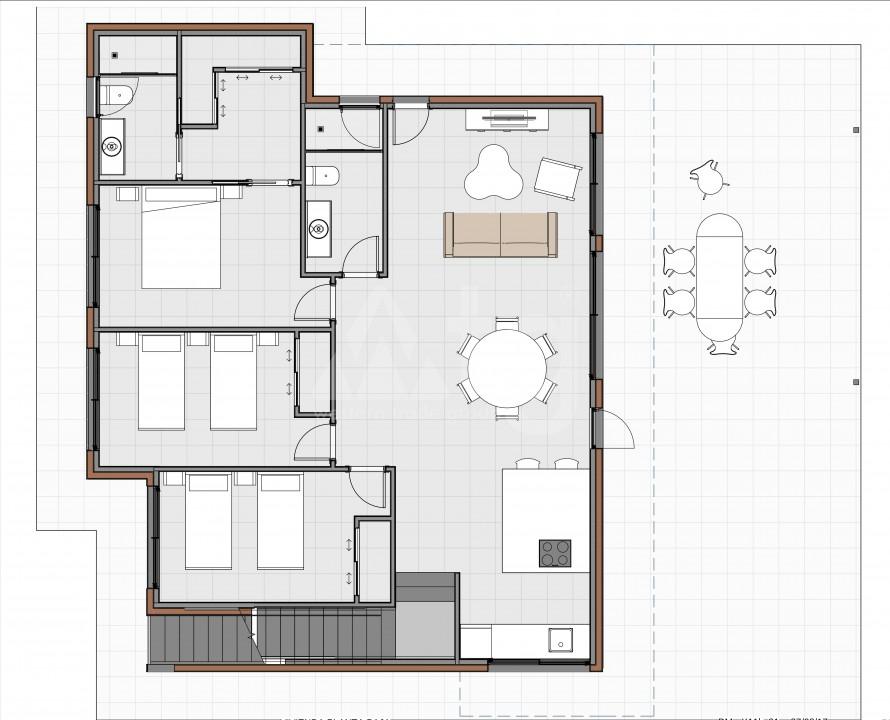 4 bedroom Apartment in Elche - US6873 - 8