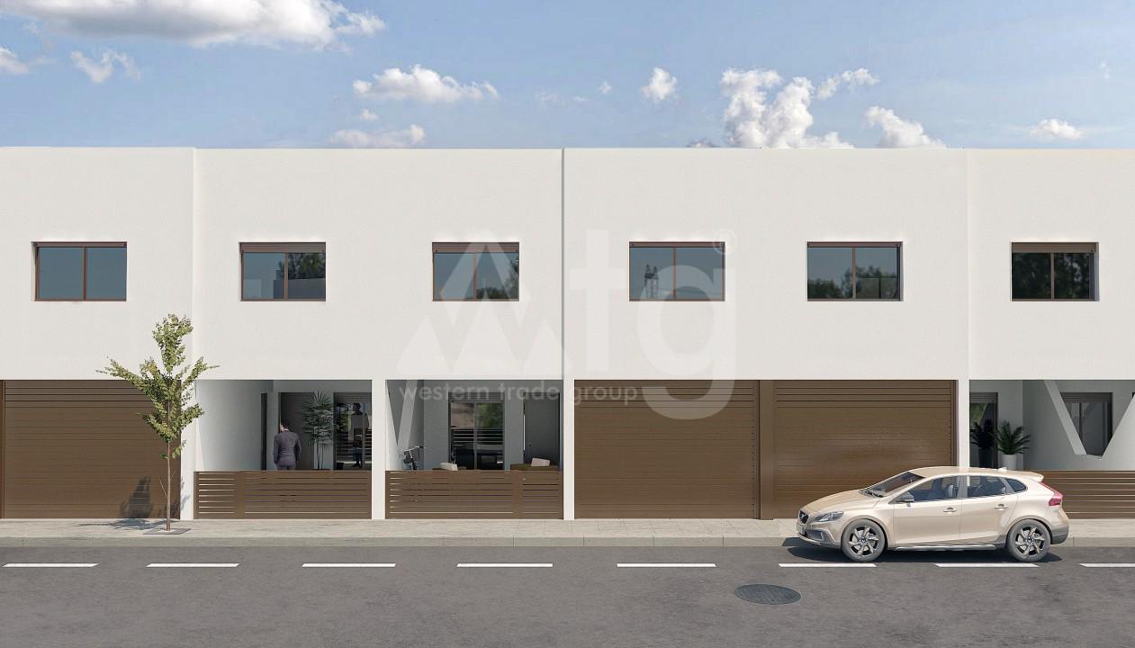 2 bedroom Apartment in Elche - US6927 - 14