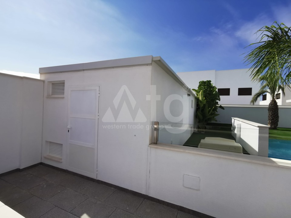 2 bedroom Apartment in Elche - US6927 - 15