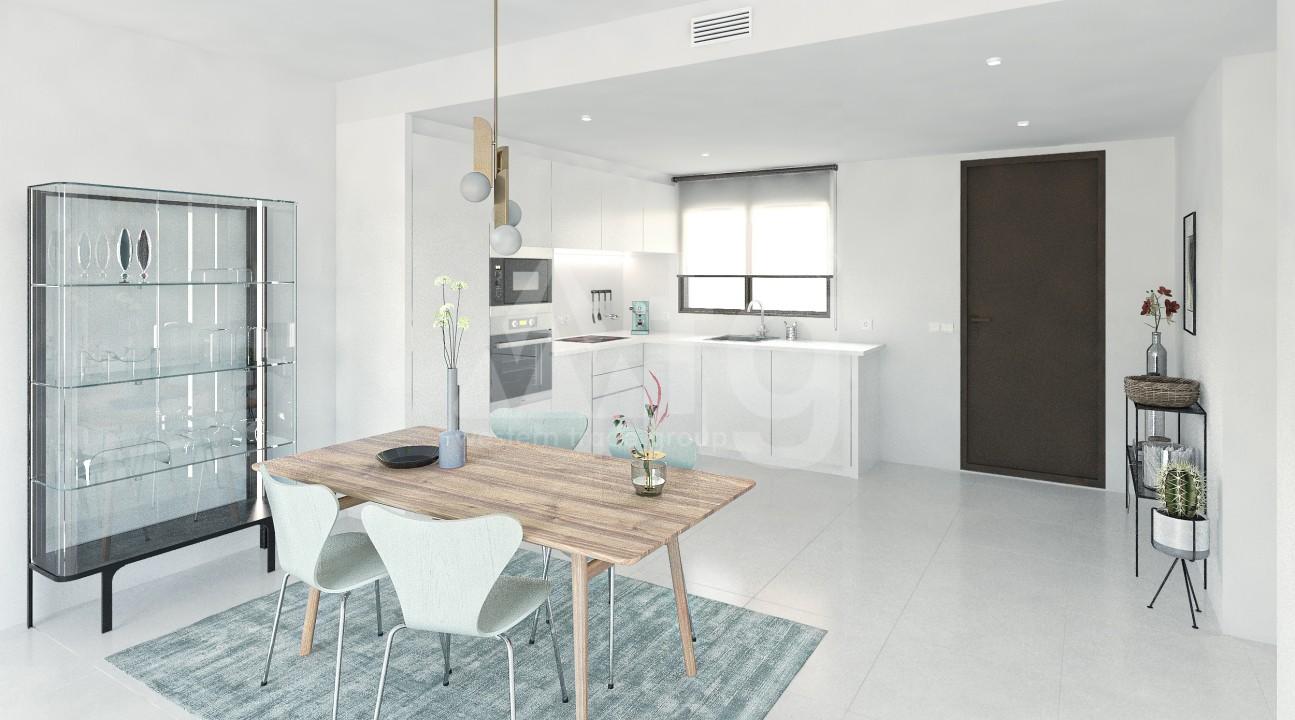 2 bedroom Apartment in Elche - US6927 - 3