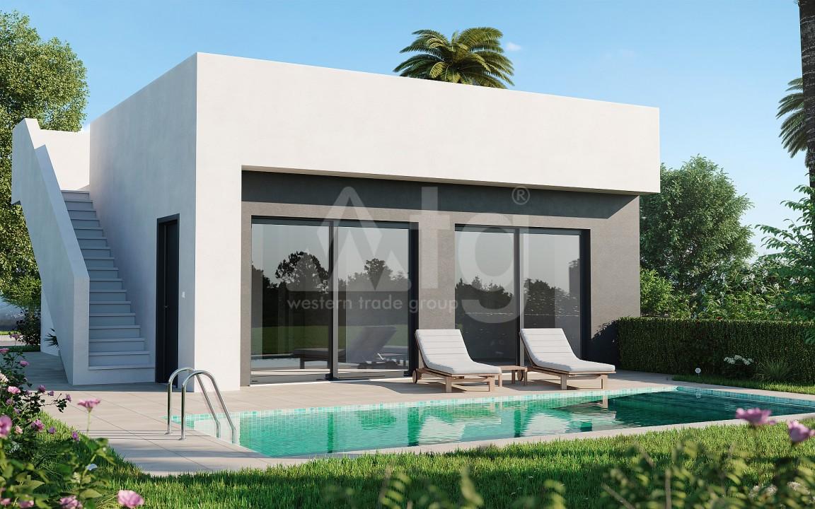 2 bedroom Apartment in Finestrat  - CAM114945 - 1