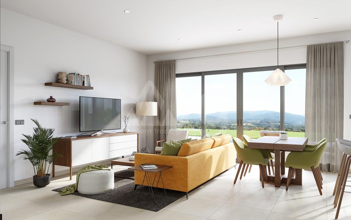 2 bedroom Apartment in Finestrat  - CAM114945 - 5