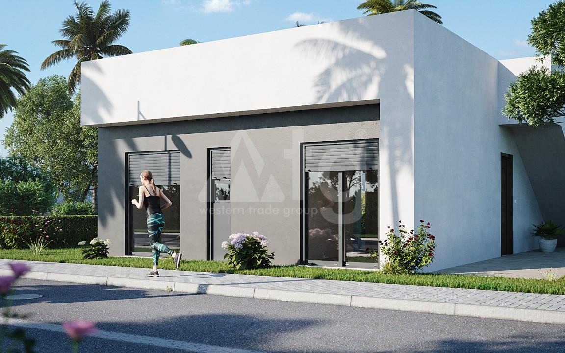2 bedroom Apartment in Finestrat  - CAM114945 - 6
