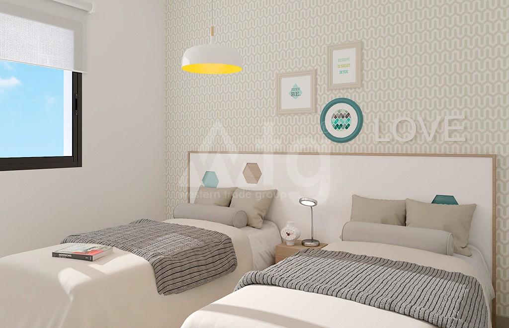 2 bedroom Apartment in Finestrat  - UBA116804 - 11