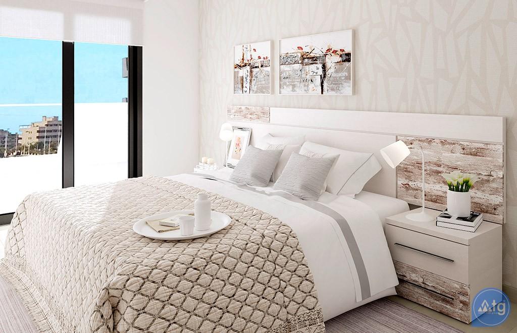 2 bedroom Apartment in Finestrat  - UBA116804 - 12