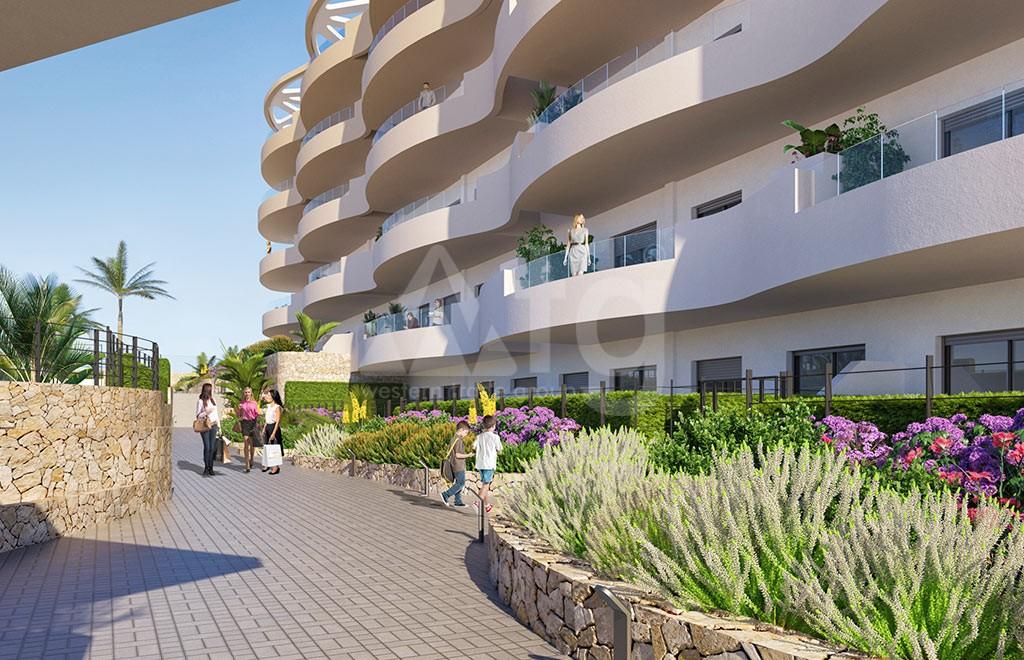 2 bedroom Apartment in Finestrat  - UBA116804 - 3