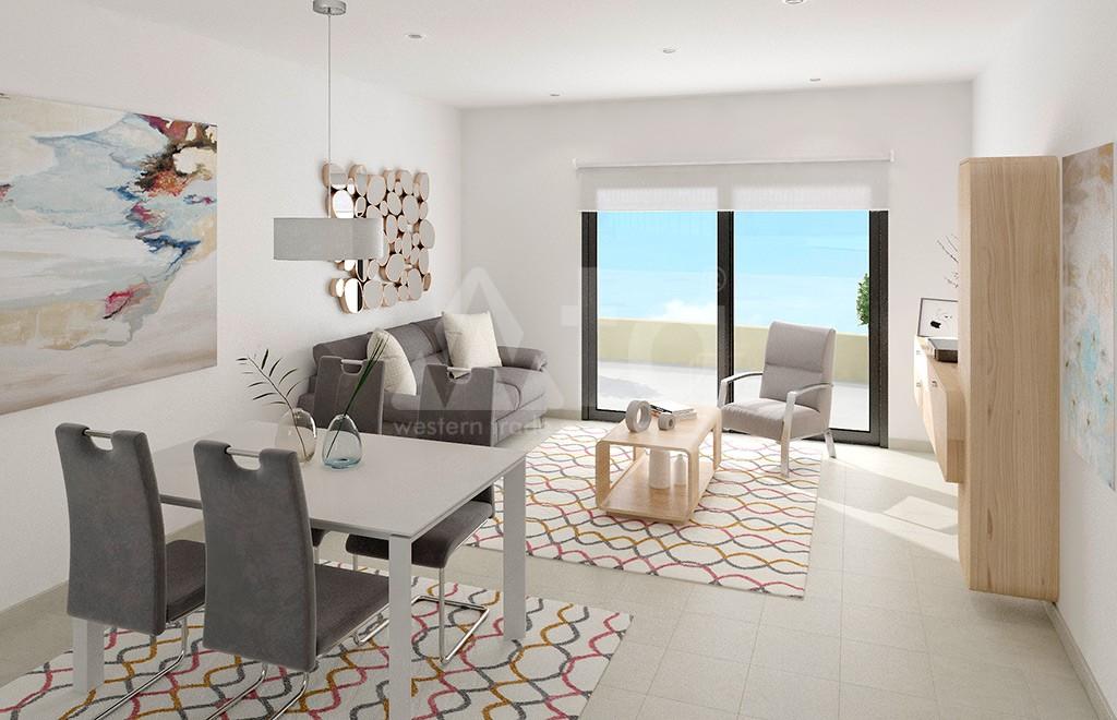 2 bedroom Apartment in Finestrat  - UBA116804 - 6