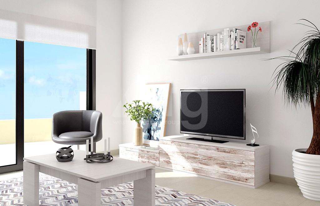 2 bedroom Apartment in Finestrat  - UBA116804 - 7