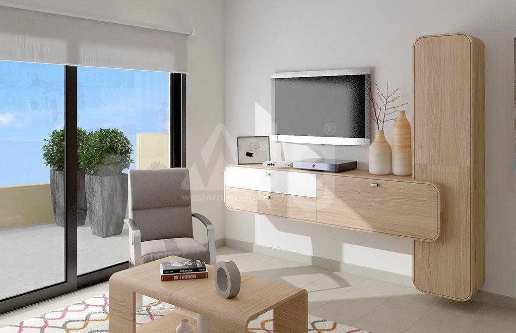 2 bedroom Apartment in Finestrat  - UBA116804 - 8