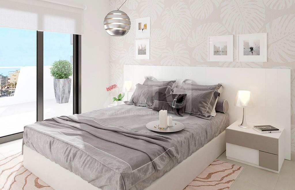 2 bedroom Apartment in Finestrat  - UBA116804 - 9