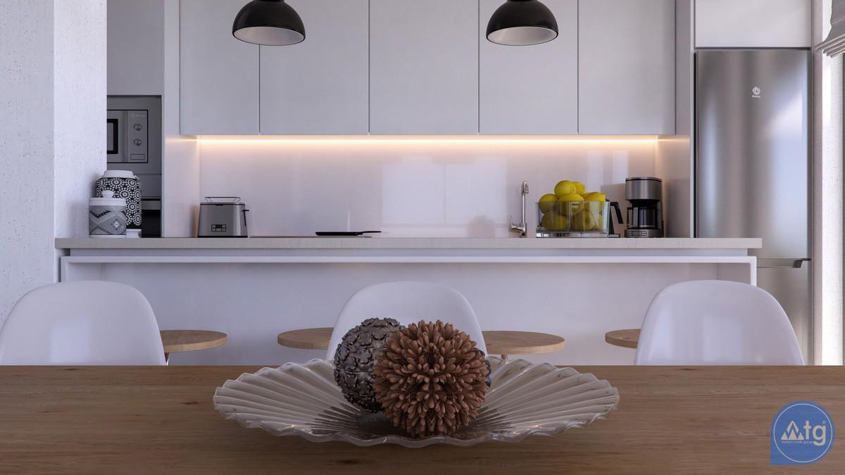 3 bedroom Apartment in Finestrat  - UBA1111703 - 10