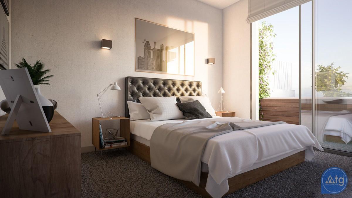 3 bedroom Apartment in Finestrat  - UBA1111703 - 11