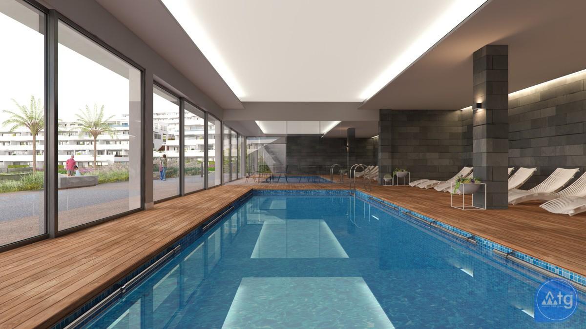 3 bedroom Apartment in Finestrat  - UBA1111703 - 7