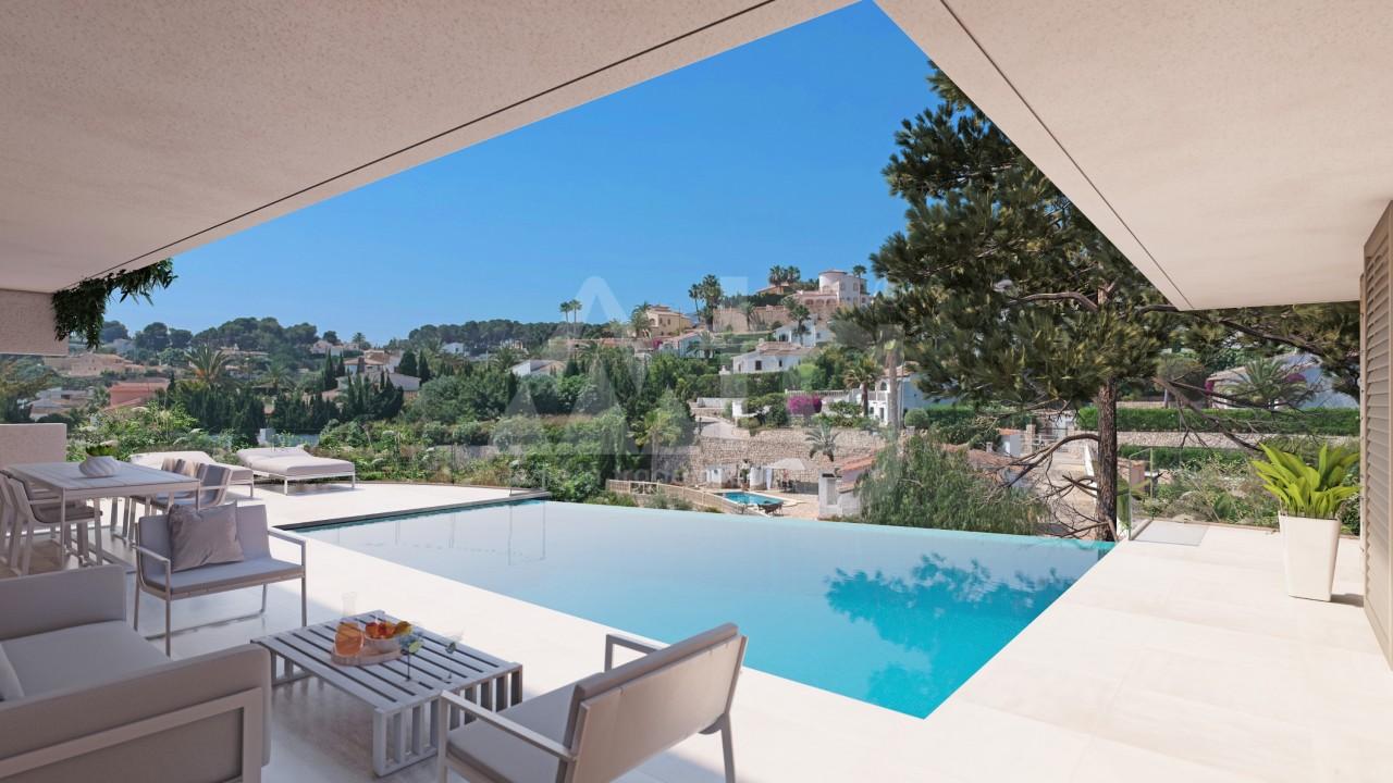 2 bedroom Apartment in Gran Alacant - MAS117219 - 3
