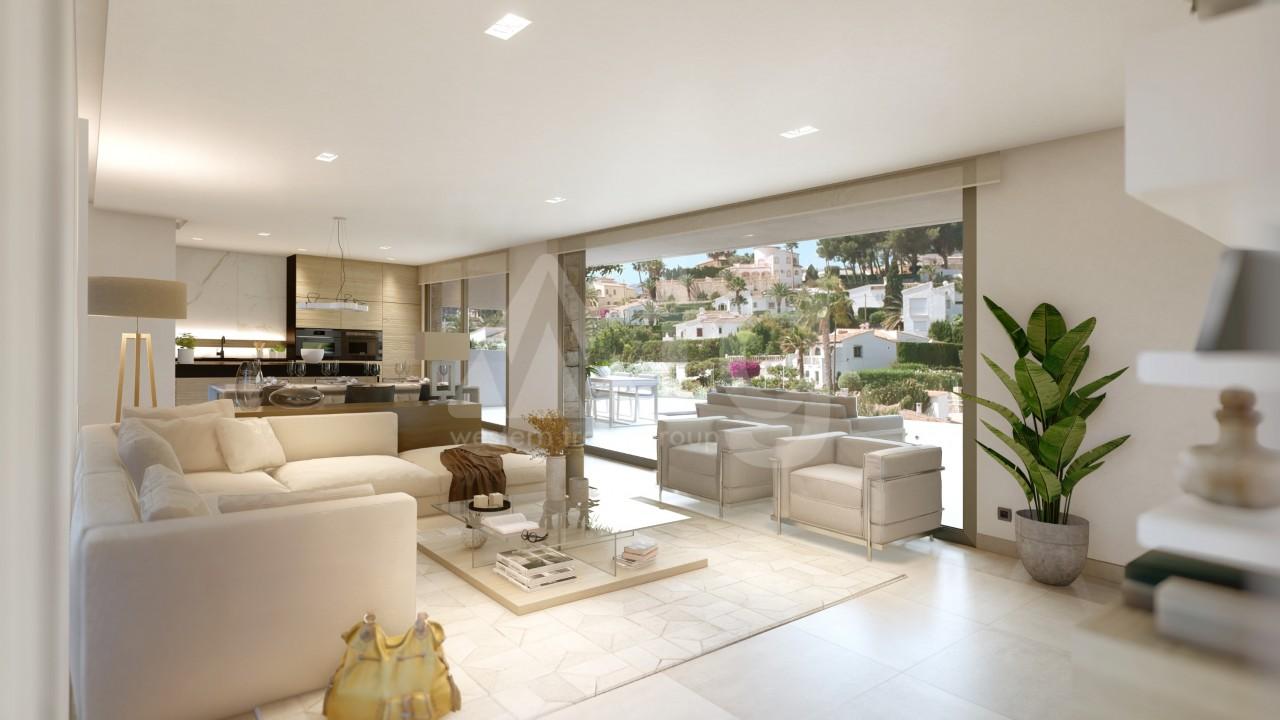 2 bedroom Apartment in Gran Alacant - MAS117219 - 4