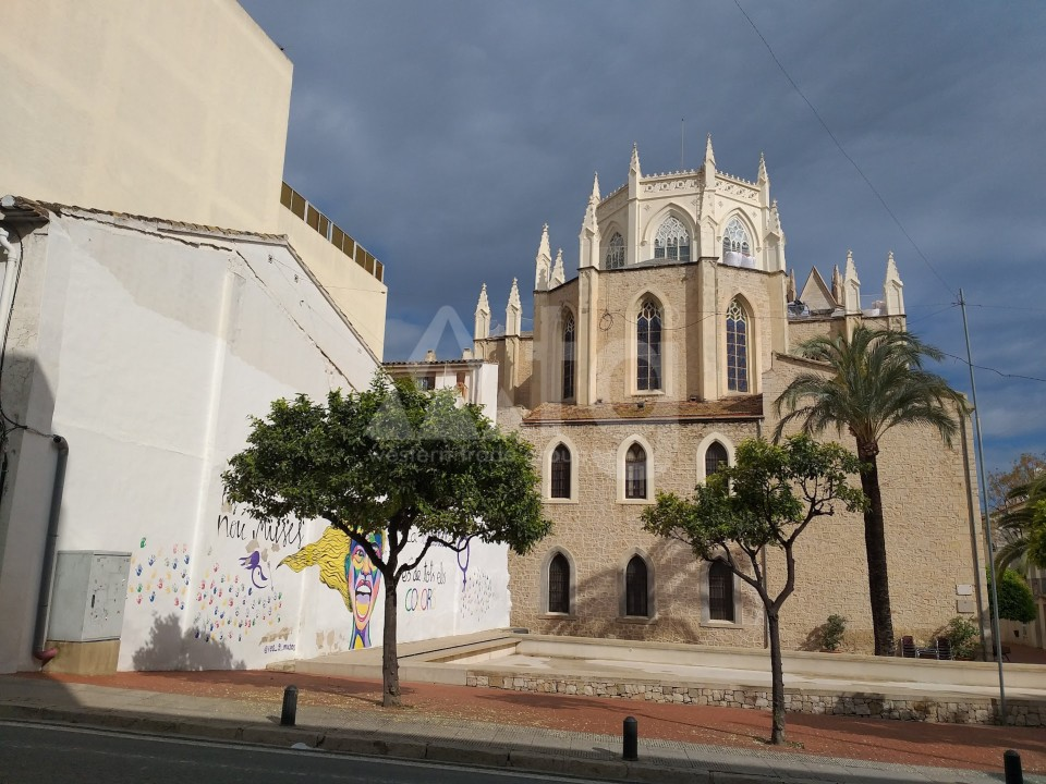 2 bedroom Apartment in Gran Alacant - MAS117219 - 9