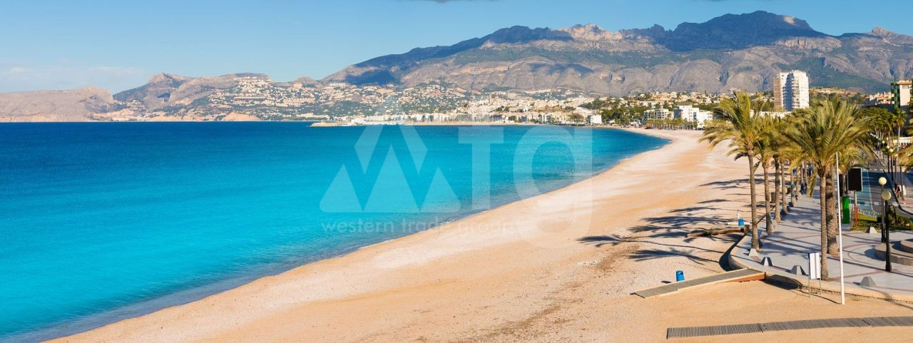 2 bedroom Apartment in Gran Alacant  - AS116005 - 3
