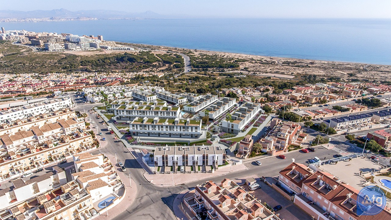 3 bedroom Apartment in Gran Alacant  - GD1113513 - 18