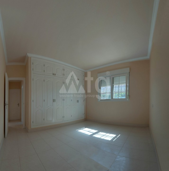 2 bedroom Apartment in Gran Alacant  - AS116003 - 10