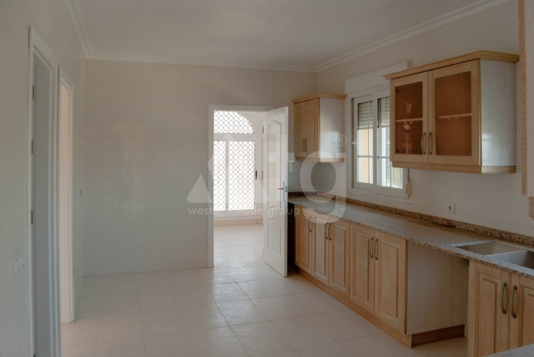 2 bedroom Apartment in Gran Alacant  - AS116003 - 11