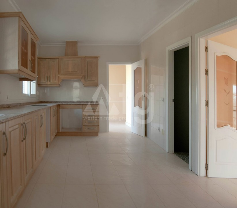 2 bedroom Apartment in Gran Alacant  - AS116003 - 12
