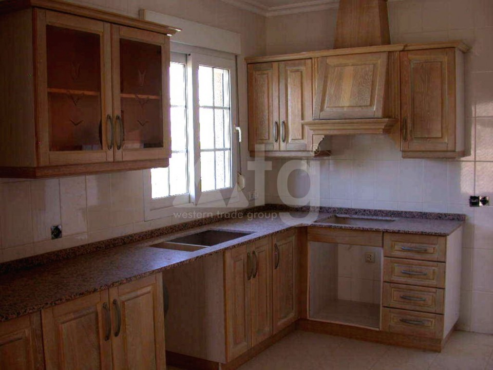 2 bedroom Apartment in Gran Alacant  - AS116003 - 13