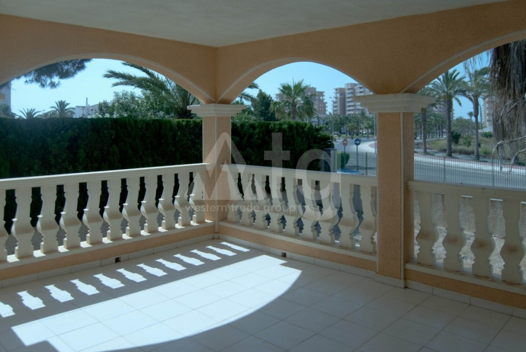 2 bedroom Apartment in Gran Alacant  - AS116003 - 14