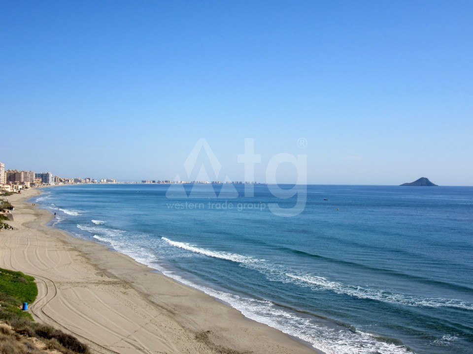 2 bedroom Apartment in Gran Alacant  - AS116003 - 19