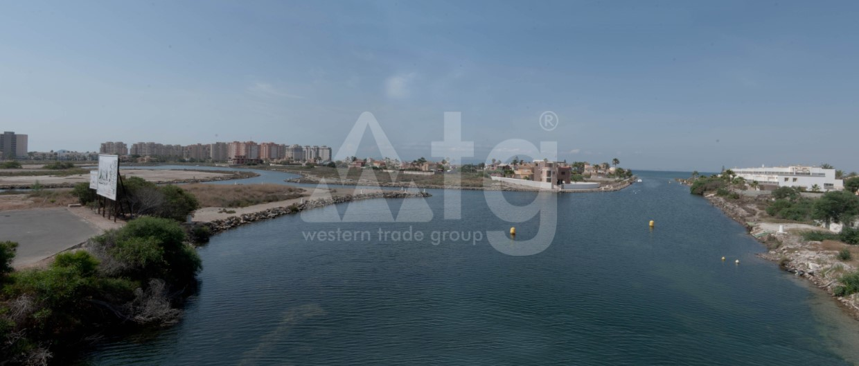 2 bedroom Apartment in Gran Alacant  - AS116003 - 21