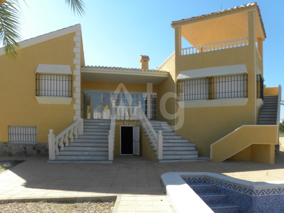 2 bedroom Apartment in Gran Alacant  - AS116003 - 3